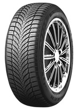 R13 155/70 75T Nexen Winguard Snow G WH2
