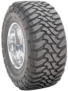 R15 33/12.5 108P LT Toyo Open Country M/T